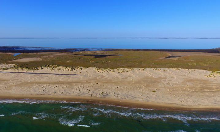 Texas Coast Fishing: 10 Spots to Fish This Fall