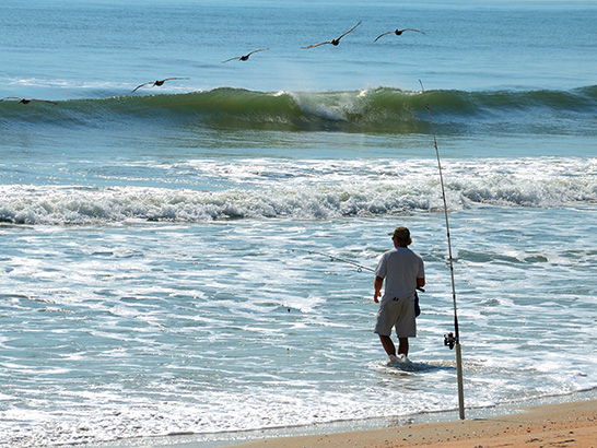 10 Places with the Best Fishing in Florida – And None of