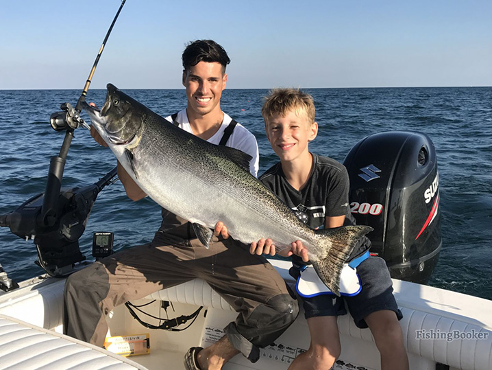 50 Spots for the Best Family Fishing Vacation: Ideas for Each State