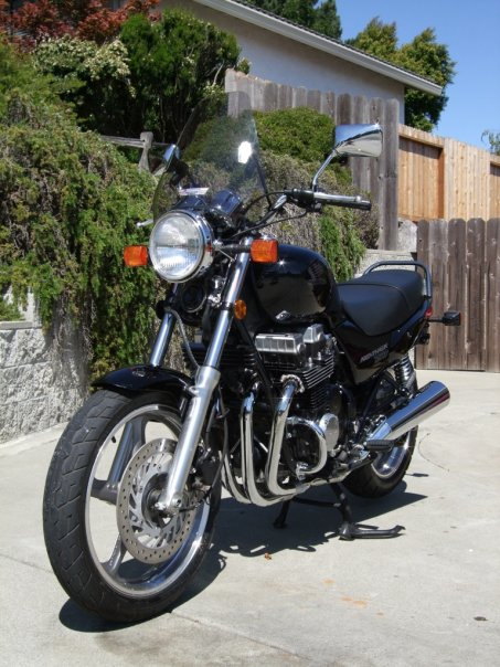 CB750 Front 1