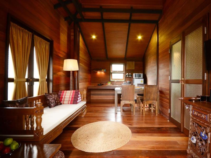 Luxury villas to rent Rawai Phuket