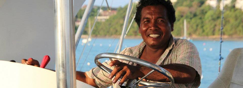 Queen Marlin big game fishing charters Phuket