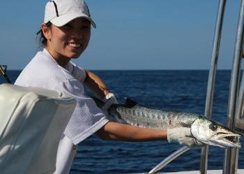 Sport fishing charters Phuket