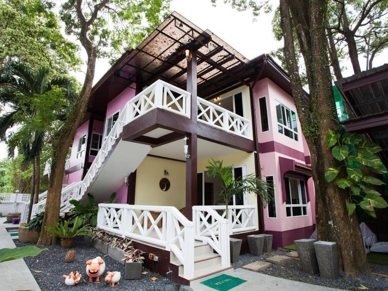 Cheap rooms Rawai Phuket