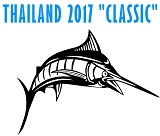 Thailand Classic 2017 Fishing Tournament