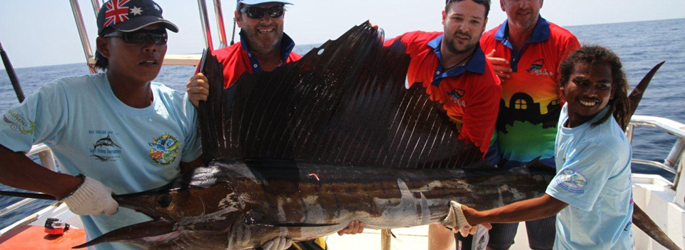 Tournament Fishing Phuket