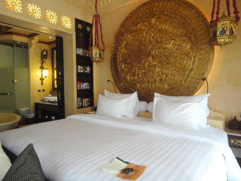 Luxury hotel Kata Phuket