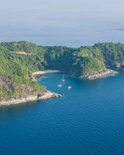 Other fishing destinations from Phuket