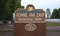 Ronnie-Van-Zant-Park