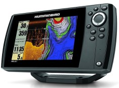 Best Humminbird Fish Finder Reviews - Comprehensive Guide