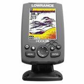 Lowrance Hook 3X Sonar Review