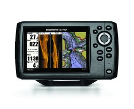 Humminbird Helix 5 SI GPS Fish FInder
