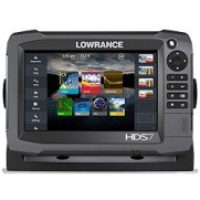 Lowrance HDS 7 GEN3 Insight Fishfinder