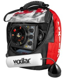 Vexilar FLX 28 Ice ProPack Best Ice Fishing Fish Finder  product image
