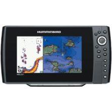 Humminbird Helix 9 Sonar GPS Fish Finder