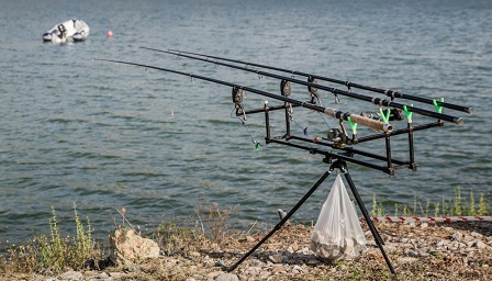 Best Fishing Rod Holder