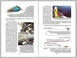 Trolling & Spin Fishing for Trout - sample pages 1