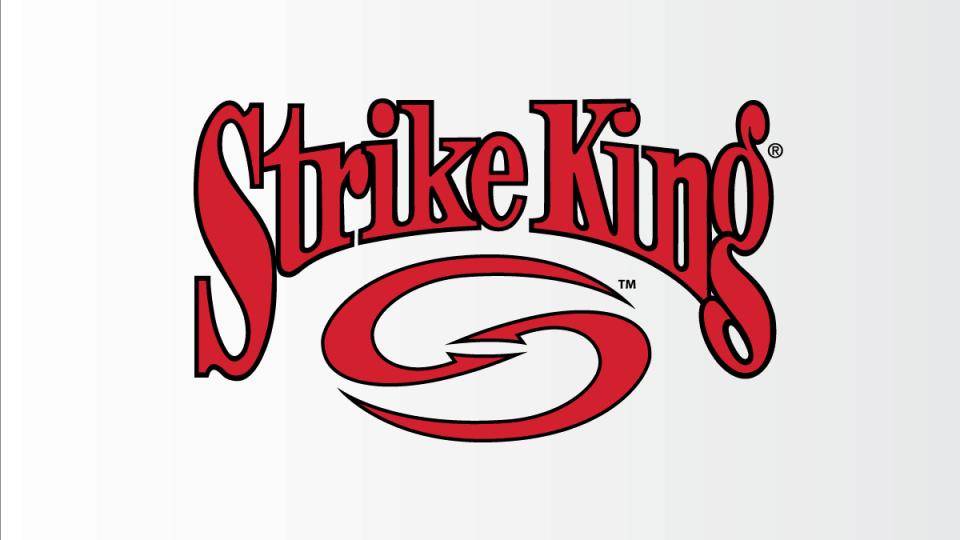 Strike King Unveils New Logo