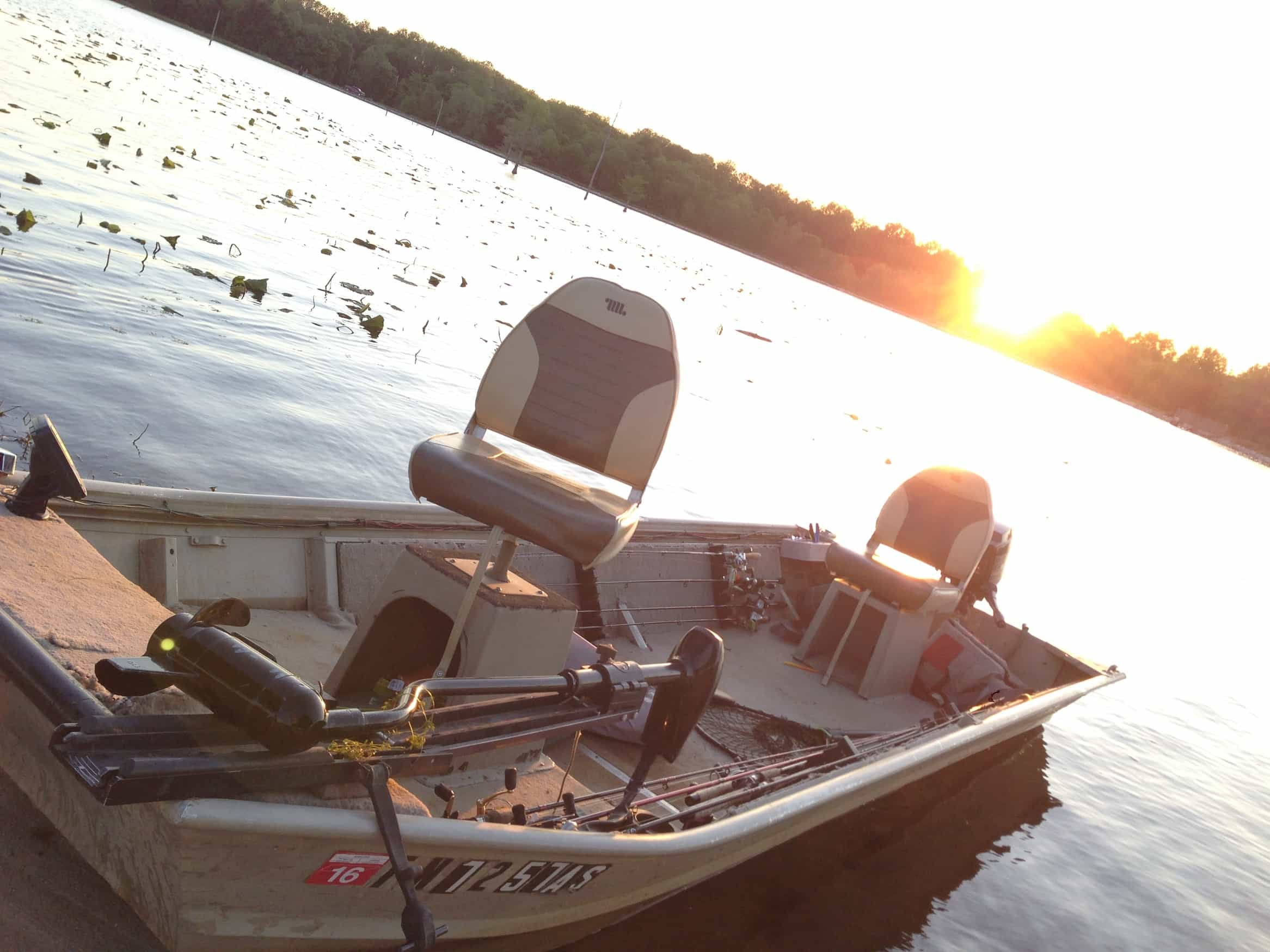You Need to Know These Trolling Motor Tips That Were Learned
