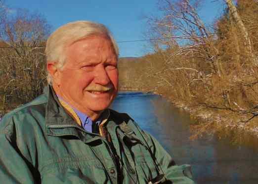 Bill Anderson of Altoona, PA