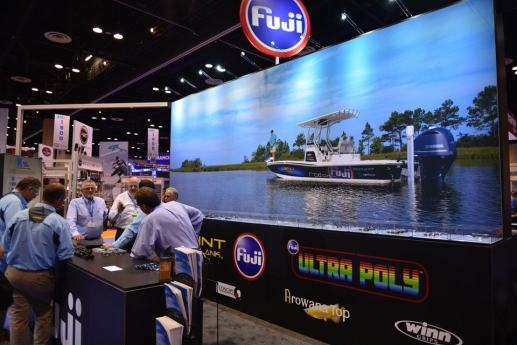 ICAST/IFTD 2015 had an estimated $26 million impact on the Orlando economy