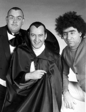 Count Floyd & Co.