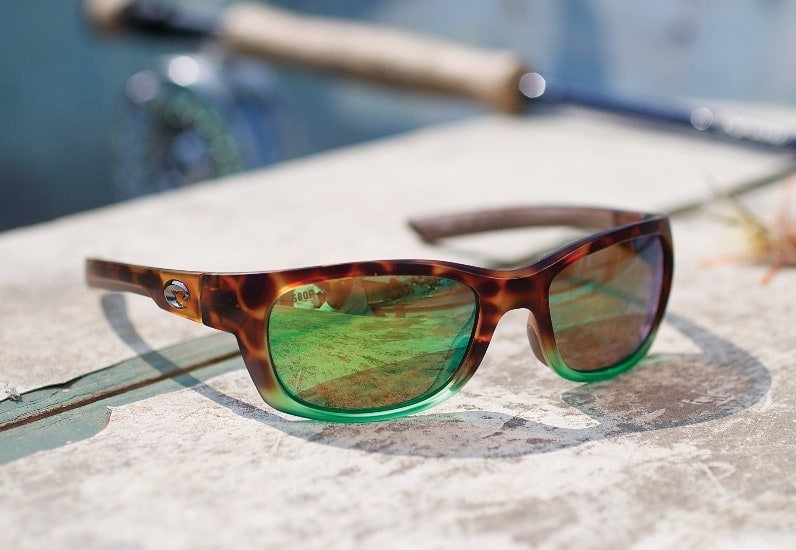 6c7af1c86f42f Costa s New Sunglass Style Trevally Honors the Fight of the Fish
