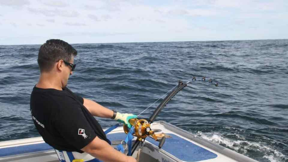 Inside Okuma's New Big Water Fishing Machines