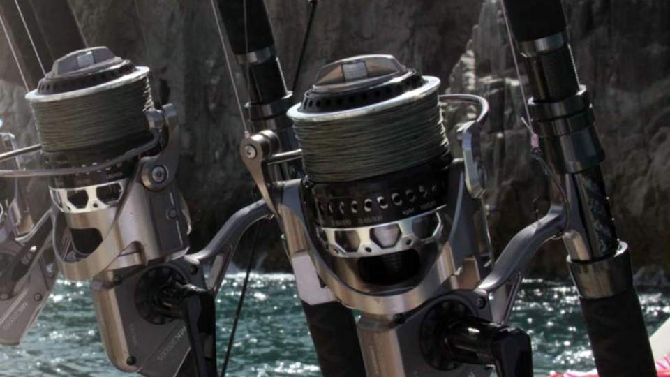 Forging a New Breed of Spinning Reel