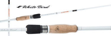 Favorite's White Bird MSRP from $39.99