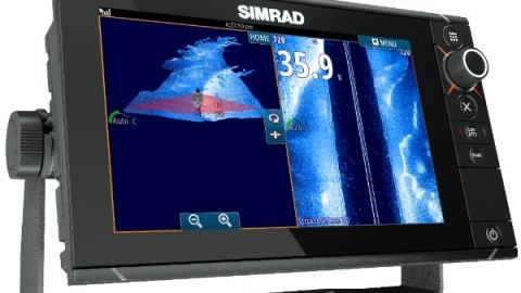 Simrad Announces NSS Evo2 Holiday Rebates