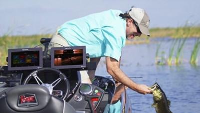 Axiom Fresh water fishing