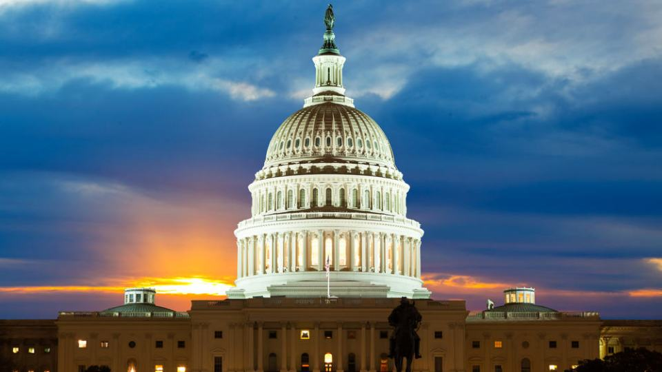 ASA Testifies at U.S. Senate Hearing
