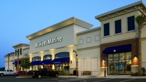 West Marine to Be Acquired by Private Equity Firm