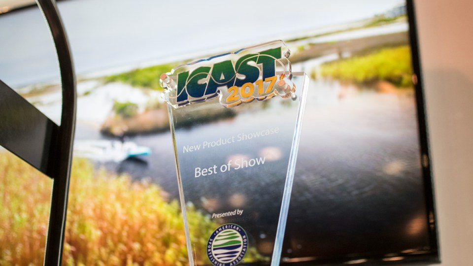 ASA Announces Take Me Fishing™ as the Presenting Sponsor to ICAST 2020 Online