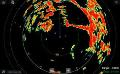 Raymarine Quantum Radar