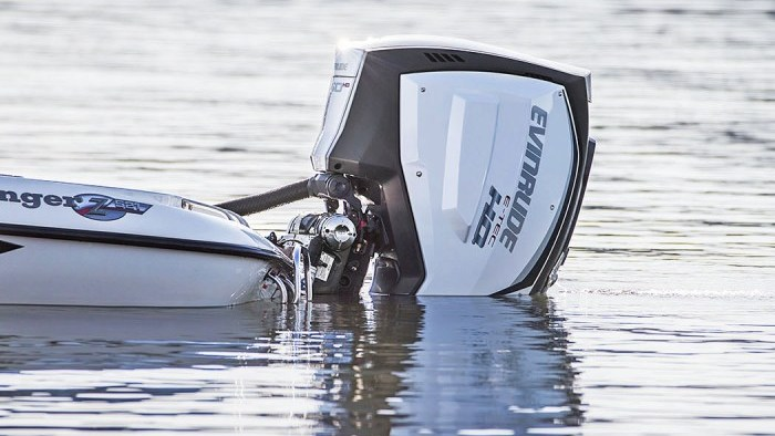 BRP Discontinues Evinrude Outboard Engines, Signs Agreement with Mercury Marine