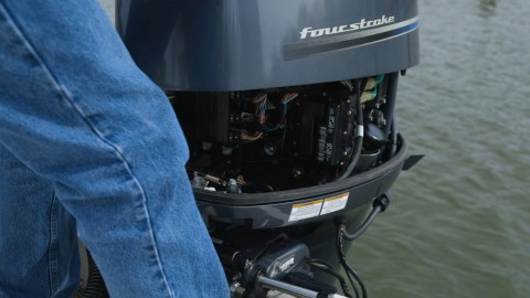 Spring Boat Commissioning Tips from Techron Marine