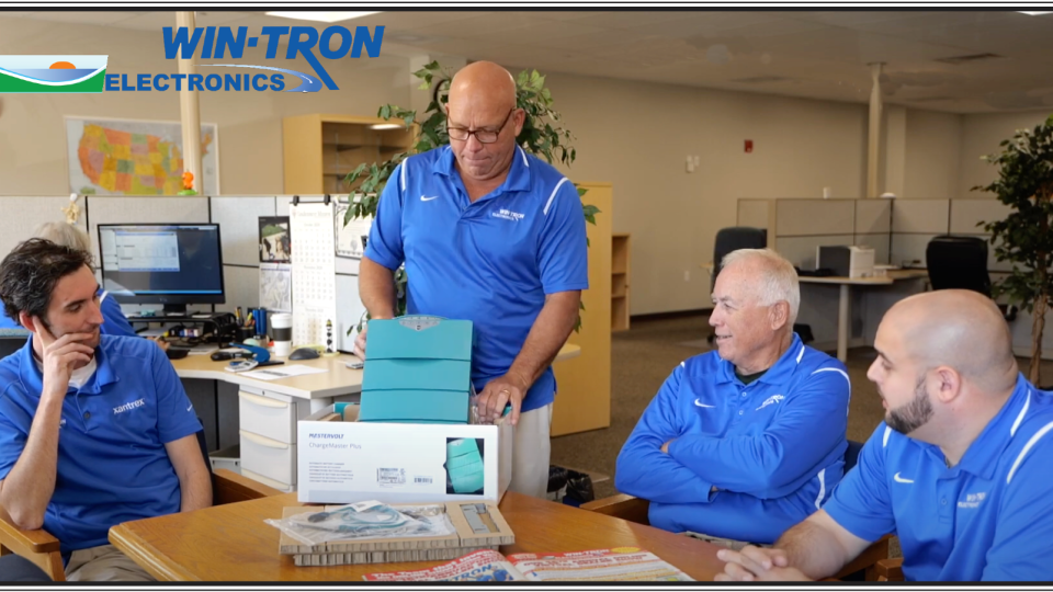 Wintron Is Your #1 Trusted Marine Electronics Wholesale Distributor – Let Us Help You Succeed!