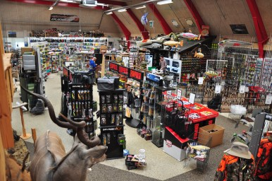 Korsholm Tackle Shop