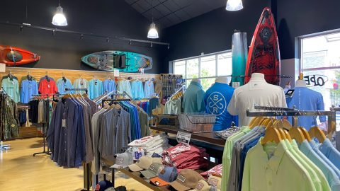 How Tackle Retailers Are Adapting to Face COVID-19