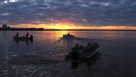 Fishing License Sales On the Rise as Manufacturers Adjust to New Climate