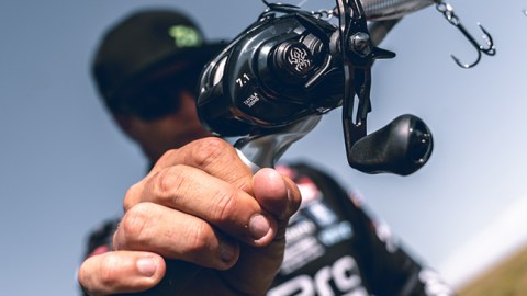 Daiwa Tatula Lineup Expands with New 300-Size Reel