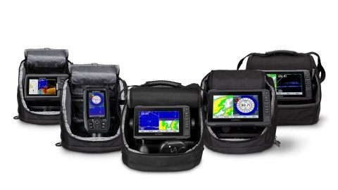 Garmin Unveils New Ice Fishing Bundles From Striker to LiveScope