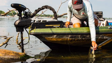 Veteran Angler and Media Guru Offers Expert Content for Fishing Brands