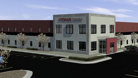 Pitman Creek Wholesale Announces Expansion