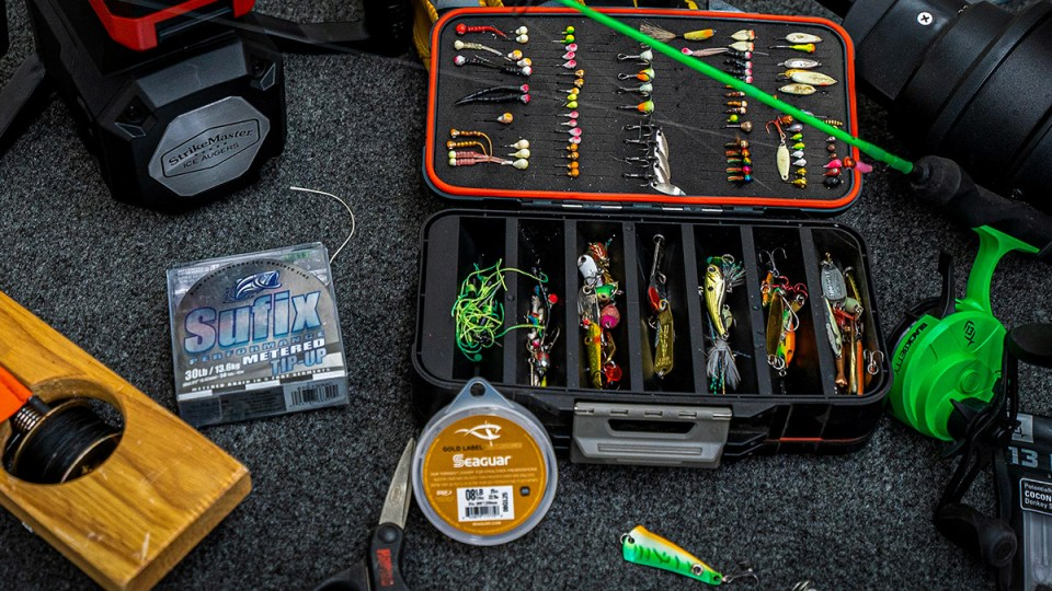 Gear Guides at Wired2fish.com are a Great Resource for Dealers