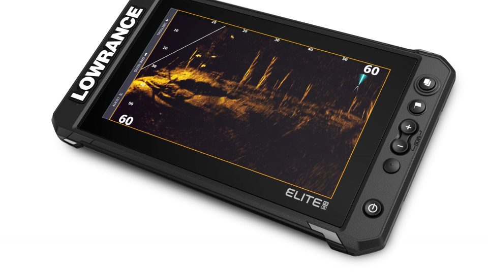Lowrance Launches Revolutionary ActiveTarget Live Sonar