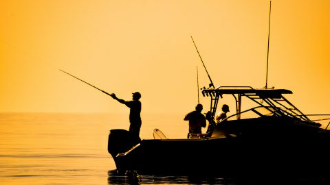 5 Demographic Trends That Will Impact the Future of Fishing