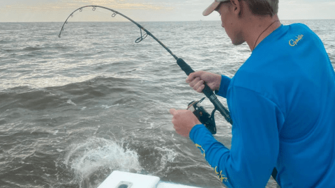 Gamakatsu® Treble SP XH Hooks Beef Up Inshore Arsenal